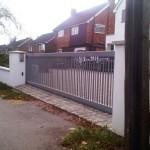 sliding gates great missenden
