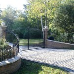 Driveway gates high wycombe