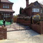Gate installation Marlow