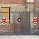 metal gates chalfont st peter
