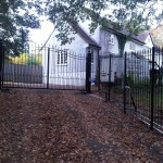 electric gate maintenance ascot