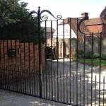gate servicing marlow