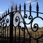 bespoke gate design marlow