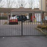 driveway gate installation Hyde Heath